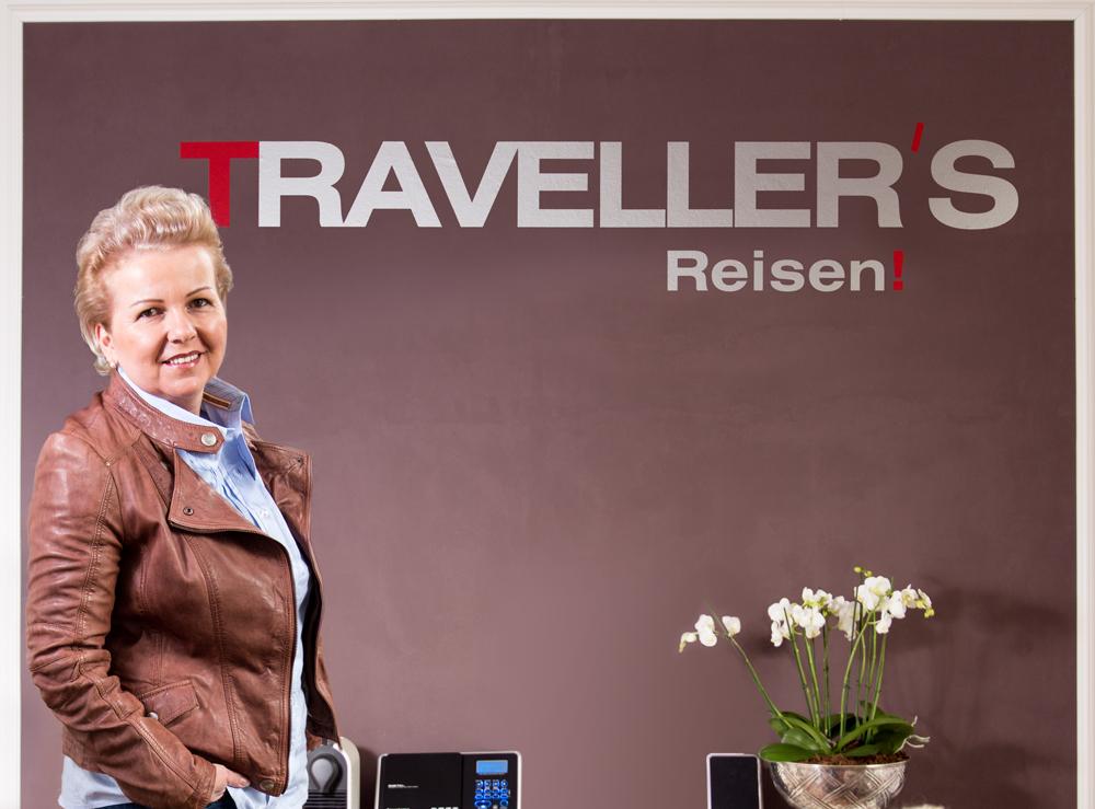 Traveller's Reisen Büro