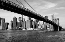 New York Skyline - Fotograf: Ben Fredericson (xjrlokix) (CC BY 2.0)